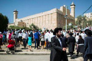 L'UNESCO aux mains de l'islamisme : Ils ont osé déclarer le Caveau des Patriarches et le Tombeau...