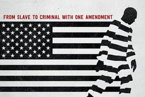 The 13 th, un documentaire de Ava DuVernay, esclavagisme et incarcération de masse aux USA