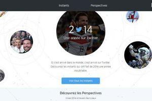 Cyprien, Antoine Griezmann, Coupe du Monde... Twitter dresse son bilan de 2014