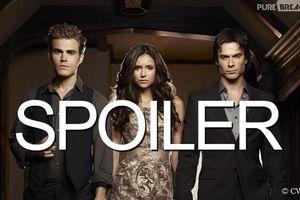 The Vampire Diaries saison 6 : la famille Salvatore s'agrandit