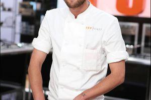 """Jérémy Moscovici (Top Chef 2015) : """"tacle"""" pour Philippe Etchebest et Jean-François Piège"""