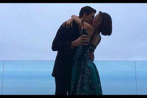 Robbie Amell (''American Pie'') : Ses fiançailles romantiques avec Italia Ricci