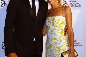 Novak Djokovic papa pour la première fois : Sa belle Jelena a accouché !