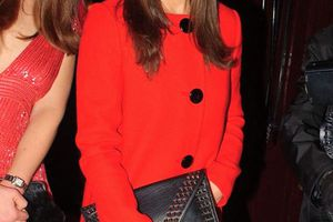 Pippa Middleton : Encore une soirée de détente au Loulou's, son nouveau repaire - photos