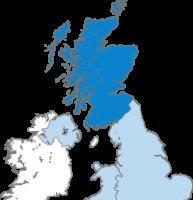 Scotland votes on Independance