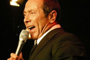 Paul Anka : Put your head on my shoulder (Youtube)