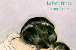 Le Petit Prince cannibale https://t.co/zX6oMYSy5S