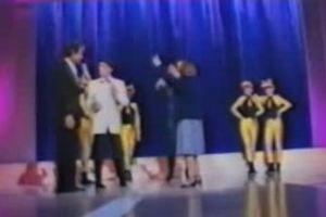 Danses populaires : la danse des canards sur DailyMotion
