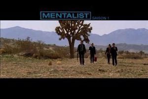 Mentalist (saison 1) (BANDE ANNONCE VF de la série TV) avec Simon Baker