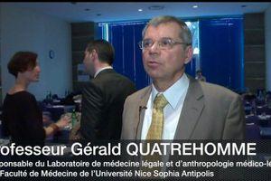 13ème Congrès d'Anthropologie médico-légale de Nice