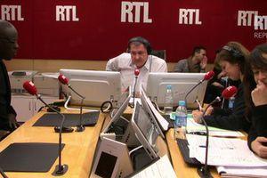 Sur RTL, Eric Zemmour évoque la liberté d'expression