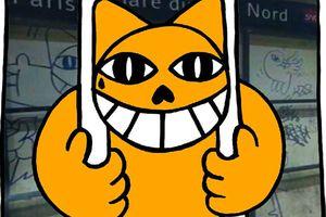 Répression : Pas de prison pour M. Chat !
