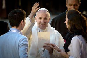 Document Préparatoire au Synode sur les jeunes et la foi en octobre 2018