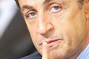 Extraits des enregistrements entre Nicolas Sarkozy et ses conseillers réalisés à leur insu par Patrick Buisson
