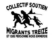 Journée internationale de mobilisation pour les migrants