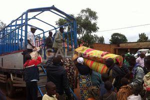 Rwanda : Impunzi z'abarundi zibereye Paul Kagame ikigeragezo nka «k'agapfunyika ka kabutindi» !