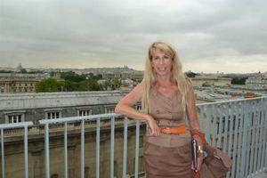 Condoléances aux proches et à la famille politique de madame la députée Sophie DESSUS