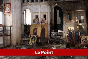 Persécution des chrétiens : une affaire qui marche...