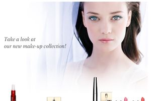 """""""Colour Breeze"""" by Clarins"""