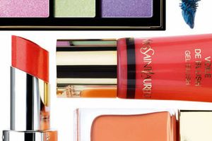 """Collection """"Candy Face"""" Yves Saint-Laurent"""
