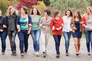 La maladie coeliaque serait-elle féminine ?
