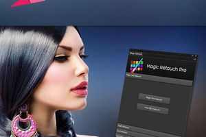 Magic.Retouch.Pro.4.0.Plugin.for.AbPs.Win-Mac(hacer el retoque de nivel profesional)