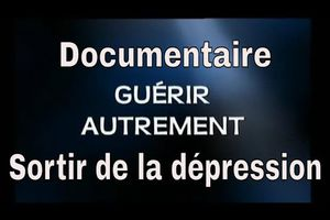"VIDEO : Emission ""Guérir autrement"""
