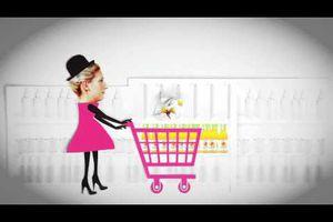 Gagnez de l'argent sur votre compte Paypal grâce à l'application Shopmium