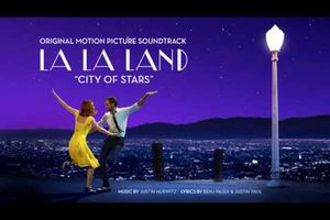 Ryan Gosling & Emma Stone - City of Stars (La La Land Original Motion Picture Soundtrack)