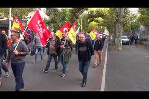 Loi Travail XXL : Manifestation du 12 septembre à Brive