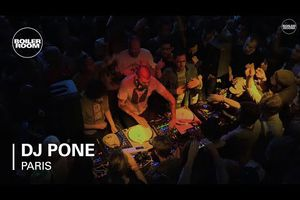 SESSION DJ PONE (Hip Hop Boom Bap)
