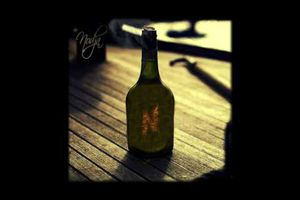 NODJA  - N (nouvel album)