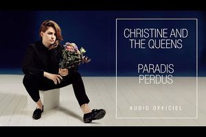 Christine and The Queens - Paradis Perdus !  LOVE...