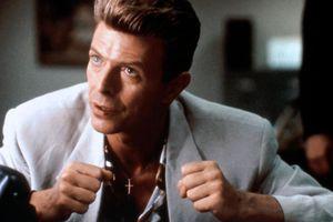 Les rumeurs sur une apparition de David Bowie dans...