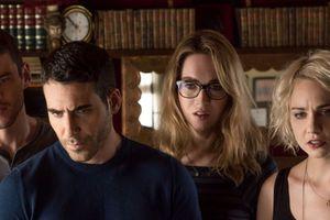 """""""Sense8"""" saison 2 : la série Netflix ne passe pas la seconde, et c'est bien dommage"""