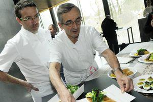 Le chef étoilé Sébastien Bras abandonne le Michelin et ses trois étoiles