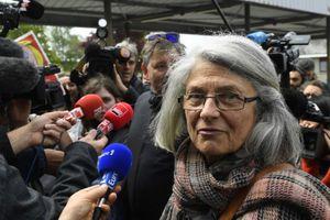 Catherine Blein, candidate FN aux législatives, suspendue pour des propos islamophobes