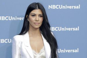 Photos : Kourtney Kardashian nue sur Instagram