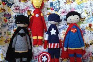 super heroes mod mad