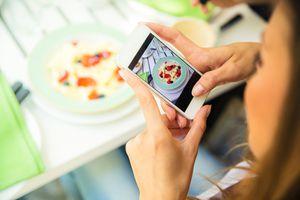 Alimentation : l'avenir se dessine en mode digital