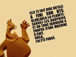 3 - Fan-Art du French Râleur