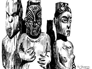 Album - Œuvres &amp&#x3B; artistes