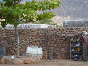 Village voisin d'Hadiboh