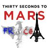 French Street Team of 30 Seconds To Mars