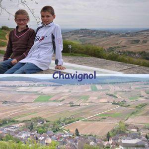 Escapade à Sancerre et à Chavignol