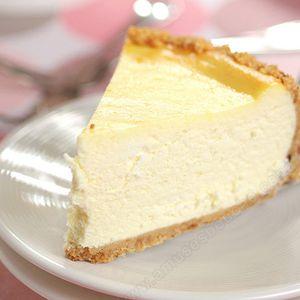 Le cheesecake (et besoin d'un peu d'aide)