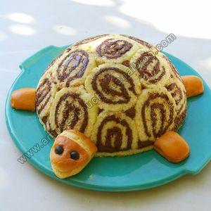 Gertrude la tortue
