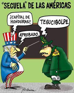 La nouvelle stratégie putschiste des Etats-Unis en Amérique Latine... le Vénézuela, la Bolivie et l'Equateur dans le viseur