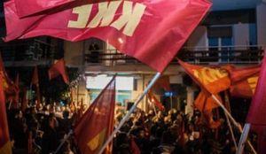 Une 5 ème municipalité communiste en Grèce, dans la banlieue d'Athènes ! Le KKE bat SYRIZA au 2nd tour