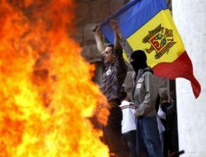 Victoire écrasante des communistes aux élections législatives en Moldavie